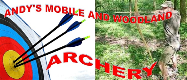 Andys Mobile and Woodland archery